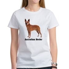 Australian Heeler Cattle Dog Tee