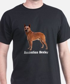 Australian Heeler Cattle Dog T-Shirt