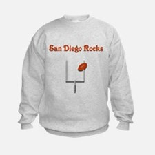 San Diego Rocks Sweatshirt