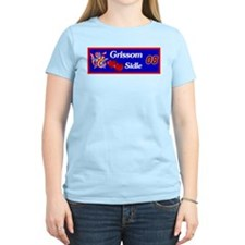 Grissom Sidle '08 T-Shirt
