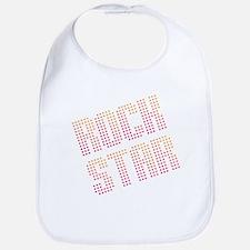 Rock Star G Bib