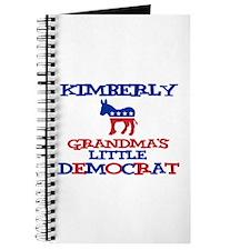 Kimberly - Grandma's Little D Journal