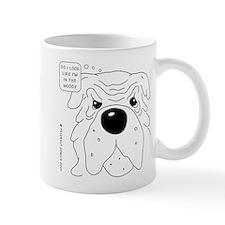 Cool Mad dog Mug