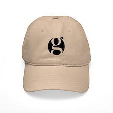 Baseball Cap - g Logo