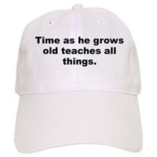 Cool Teaching time Baseball Cap