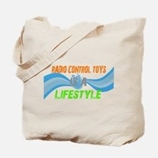 Radio control toys is a lifes Tote Bag