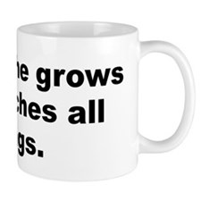 Cool Growing things Mug