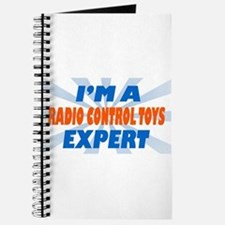 im a radio control toys exper Journal