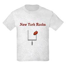 New York Rocks T-Shirt