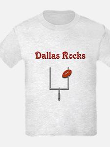 Dallas Rocks T-Shirt