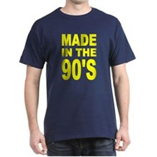'Made in the 90's' T-Shirt