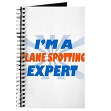 Plane spotting Expert Journal