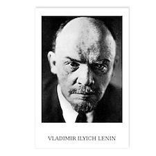 Lenin Postcards
