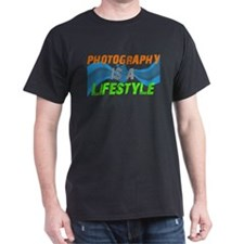 Photography is a lifestyle T-Shirt