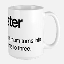 Momster Coffee Mug