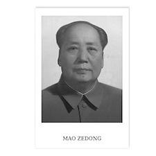 Mao Zedong Postcards