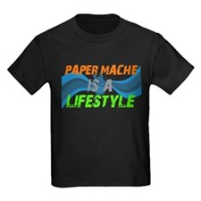 Paper Mache is a lifestyle T