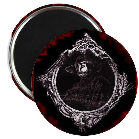 Phantom (Red) ~ Magnet