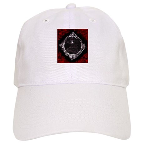 Phantom (Red) ~ Cap