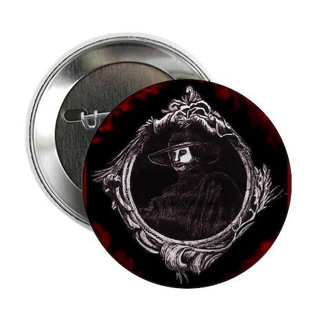 "Phantom (Red) ~ 2.25"" Button (10 pack)"