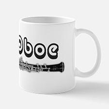 More Oboe Mug
