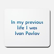 history and background on ivan pavlov Ivan pavlov was born in 1849 in the provincial russian city of  the soviets would soon assign religion to the dustbin of history, but pavlov got there ahead of.