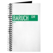 Baruch Drive in NY Journal