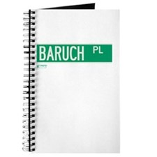 Baruch Place in NY Journal