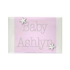 Ashlyn Rectangle Magnet