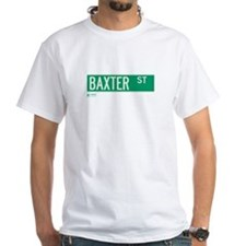Baxter Place in NY Shirt