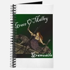 Grace O'Malley (Granuaille) Journal