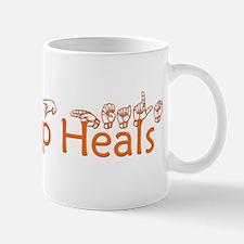 Hip Hop Heals Mug