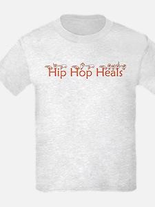 Hip Hop Heals T-Shirt