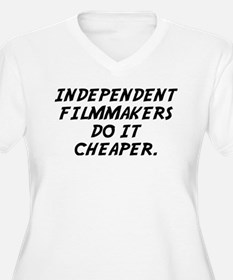 Indie Film T-Shirt