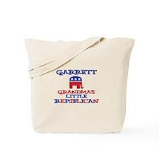 Garrett - Grandma's Little Re Tote Bag