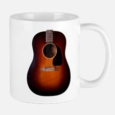 Classic Gibson Sunburst on your Mug
