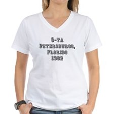 St. Pete 1982 Shirt