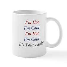 I'm Hot, I'm Cold Mug