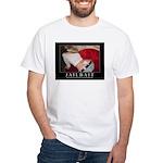 Jailbait White T-Shirt