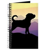 Beagle notebook Journals & Spiral Notebooks