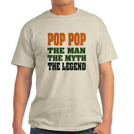 POP POP - the legend Light T-Shirt