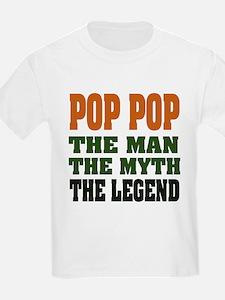 POP POP - the legend T-Shirt
