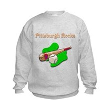 Pittsburgh Rocks Sweatshirt
