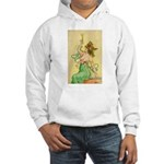 Absinthe Blanqui Hooded Sweatshirt