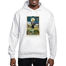 Swiss Absinthe Prohibition Hoodie Sweatshirt