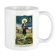Swiss Absinthe Prohibition Mug