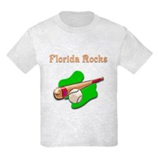 Florida Rocks T-Shirt