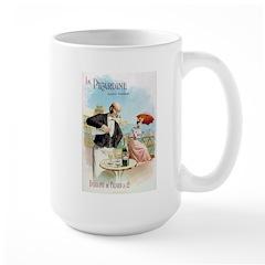 Absinthe Picardine Mug