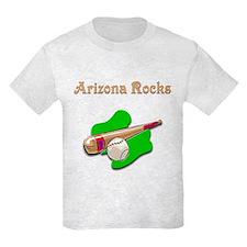 Arizona Rocks T-Shirt