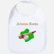 Arizona Rocks Bib